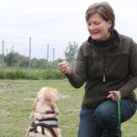 Lene- Den glade hundeskole