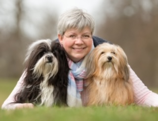 Vivian Kjølholm - Den Glade Hundeskole
