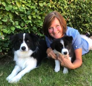 Hvem er vi – Den glade hundeskole